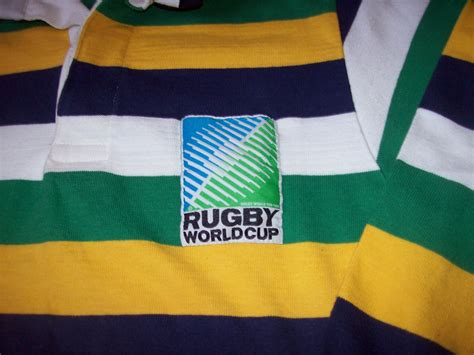 Classic Rugby Shirts | Old Vintage Rugby Jersey | 1991 RWC ...
