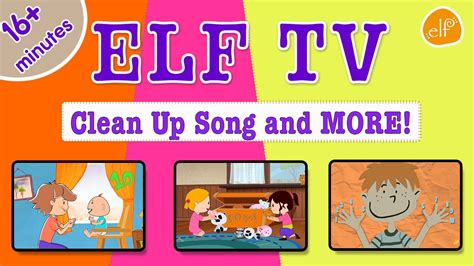Classroom Songs Collection for Kids and Teachers   Clean ...