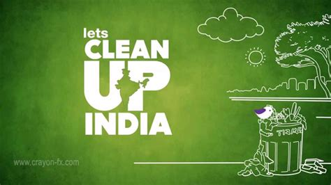 Clean UP India   YouTube