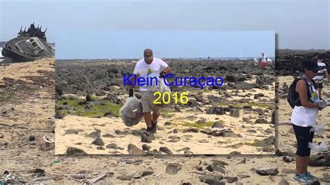 Clean up   Klein Curacao 2016   YouTube
