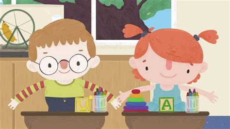 Clean Up Song | Transition Songs for Kids | The Kiboomers ...
