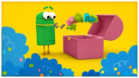 Clean Up Time,  Songs About Behaviors by StoryBots   YouTube
