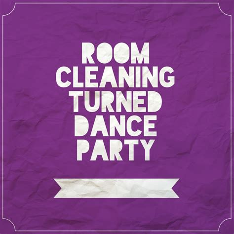Cleaning House: Cleaning House Music Playlist