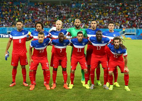 CONCACAF announces World Cup qualifying format; U.S. to ...