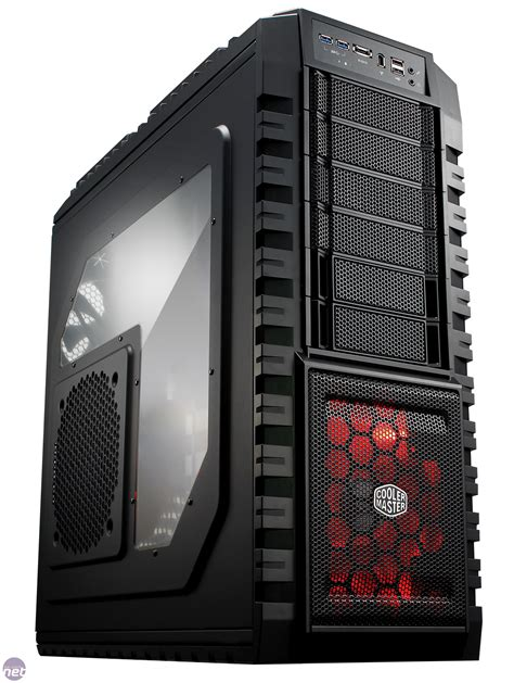 Cooler Master on the HAF X and its future | bit tech.net
