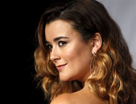 Cote de Pablo Could Be Returning to  NCIS  as Ziva David ...
