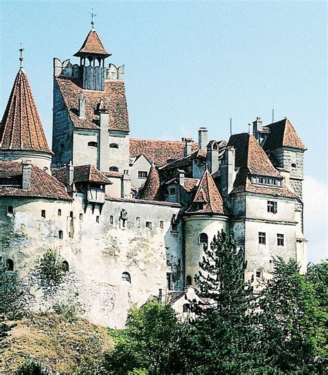 Count Dracula s Castle Is Up For Sale | Romania, Count ...