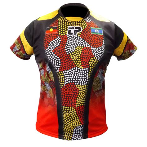 Custom Rugby League Jersey Gallery – Triple Play