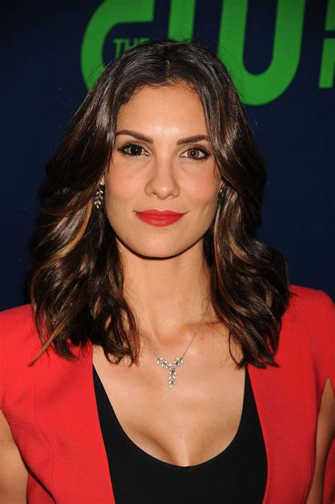 Daniela Ruah   2015 Showtime, CBS & The CW s TCA Summer ...