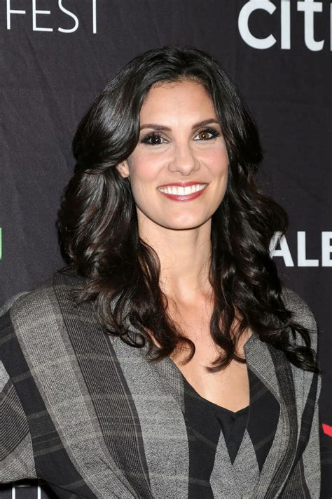 Daniela Ruah At PaleyFest LA – 'NCIS: LA' in Los Angeles ...