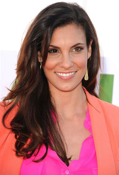 DANIELA RUAH at Showtime TCA Party in Beverly Hills ...