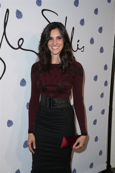 DANIELA RUAH at Tyler Ellis' 5th Anniversary Celebration ...