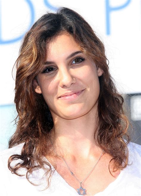 Daniela Ruah images Daniela @ 25th Annual AIDS Walk Los ...
