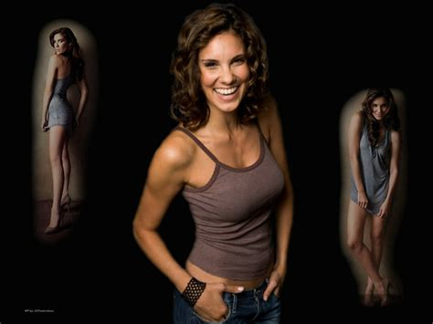 Daniela Ruah images Daniela Ruah HD wallpaper and ...