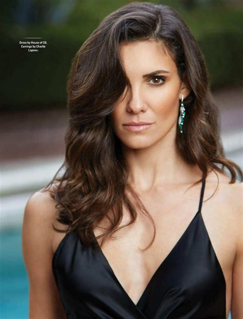 DANIELA RUAH in Watch! Magazine, April 2018   HawtCelebs