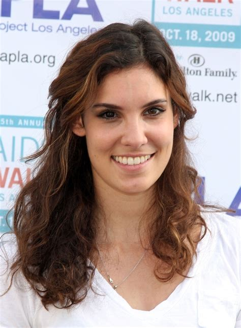Daniela Ruah Photos | Tv Series Posters and Cast