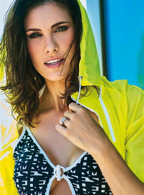 Daniela Ruah   Women´s Health Portugal Magazine September ...