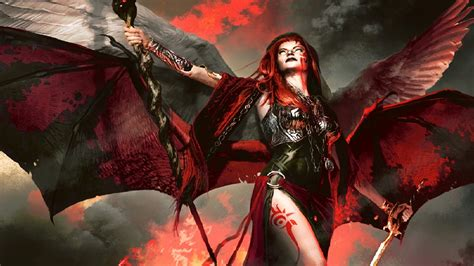 Demon Full HD Wallpaper and Background | 1920x1080 | ID:142075