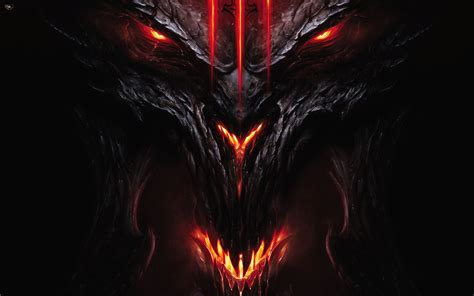 Diablo 3 HD wallpapers free download