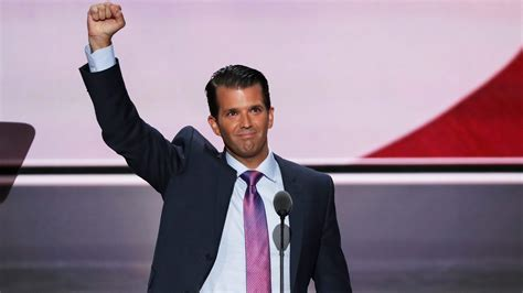 Did Donald Trump Jr. Plagiarize Part of His RNC Speech? No ...