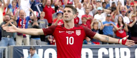 Did USA Qualify For World Cup? Who Cares   The Daily Caller