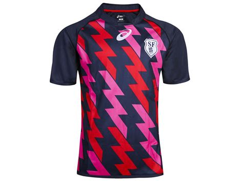 Discount 2017 MEN S FRANCE SF RUGBY JERSEYS  Lightweight ...