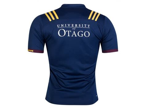 Discount HIGHLANDERS 2017 MEN S TERRITORY RUGBY JERSEY ...