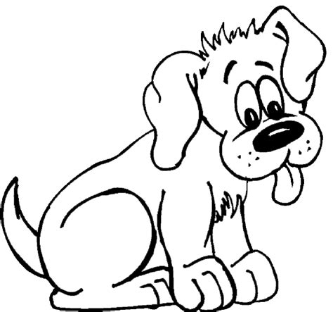 Dog Coloring Sheets   New Calendar Template Site