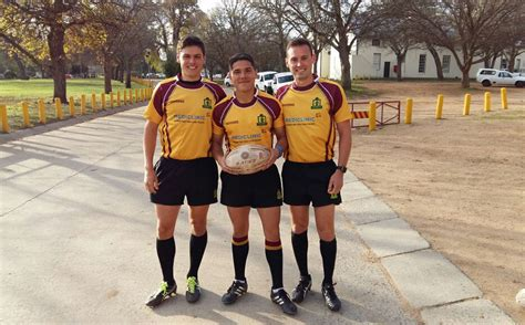 Donor Spotlight: New England Rugby Referee Society | USA Rugby