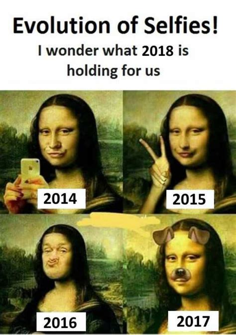 dopl3r.com   Memes   Evolution of Selfies! I wonder what ...