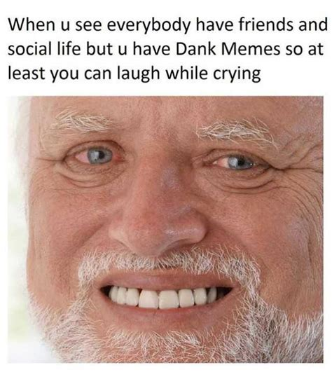 dopl3r.com   Memes   When you see everybody have friends ...