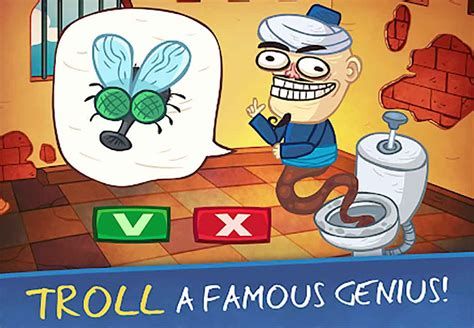 Download Troll Face Quest Video Games 2 For PC   Android ...