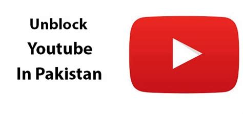 Download Youtube Unblocked In Pakistan Software Free free ...