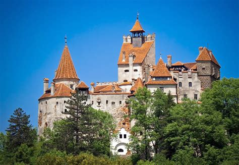 Dracula s Castle   Bran Castle   Romania | Fresh Travel ...