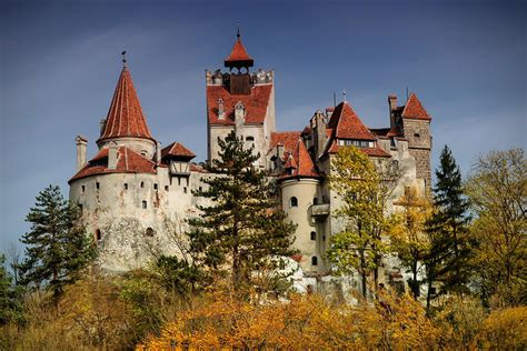 Dracula's Castle  Now Up For Sale | HiConsumption