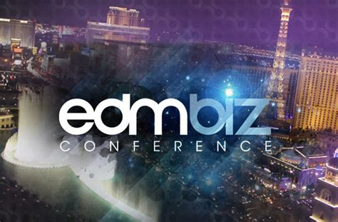 EDMbiz announces panels, additional speakers, nightclub ...