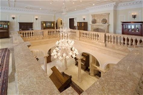 Elaborate Avila Mega Mansion | Homes of the Rich