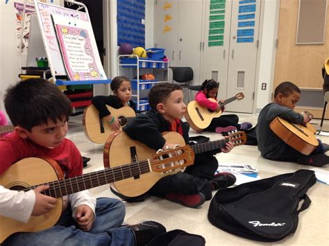 Ensembles and After School Music Classes — Ps 51 Manhattan