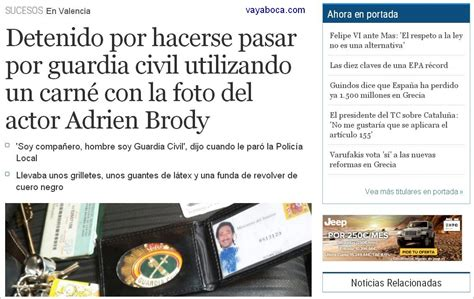 España is different