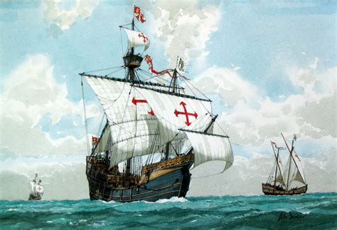 Expedition claims to have found Columbus flagship,  Santa ...