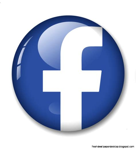 Facebook Icon Hd | Free High Definition Wallpapers