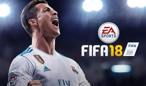 FIFA 18 COUNTDOWN   EA Access release date and time, Web ...