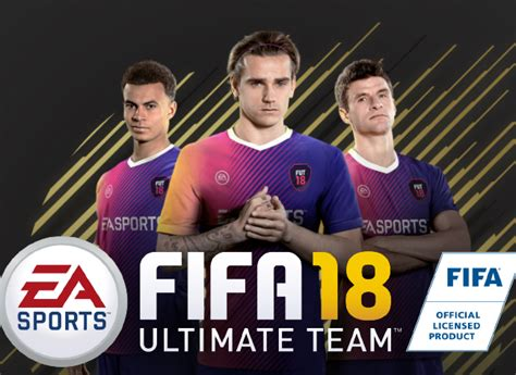 FIFA 18 Ultimate Team Web App   Web App   CHIP