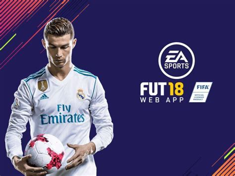 FIFA 18 Web App: What is Ultimate Team, where can I find ...