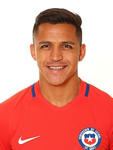 FIFA Confederations Cup Russia 2017   Players   Alexis ...