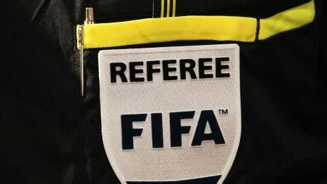 FIFA Referees News: UEFA   38 new referees promoted to the ...