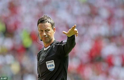 FIFA snub British referees for the 1st time at World Cup ...