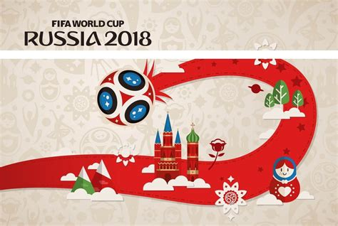 FIFA World Cup 2018 HD Wallpapers Download   FIFA World ...