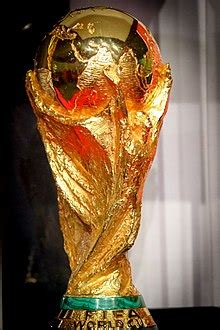 FIFA World Cup Trophy   Wikipedia