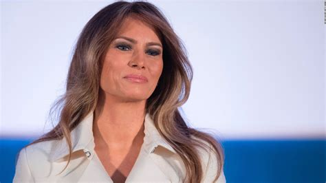 First Lady, Melania Trump, Hand Swat Video Goes Viral ...